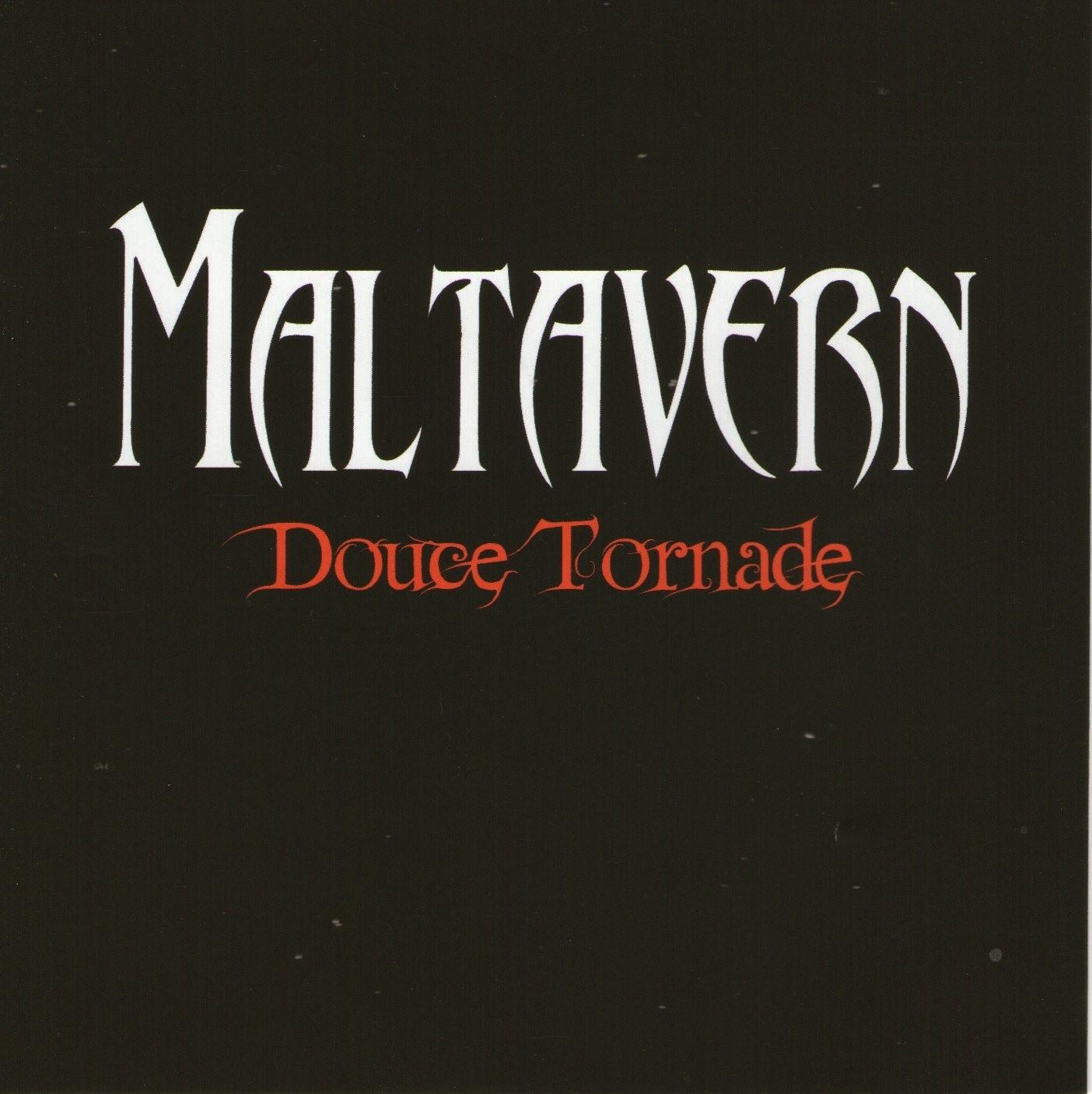 """CD """"DOUCE TORNADE"""" (2009)"""