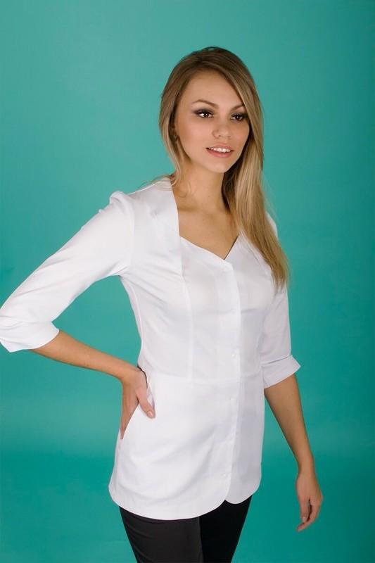 Блуза Элегия