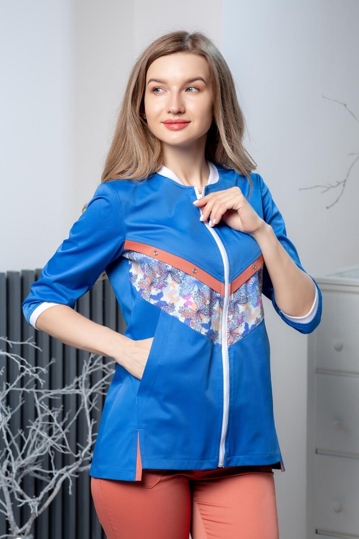 Блуза Баттерфляй