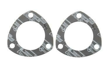 """Collector gasket, Ultra Seal, 2-1/2"""", pair"""