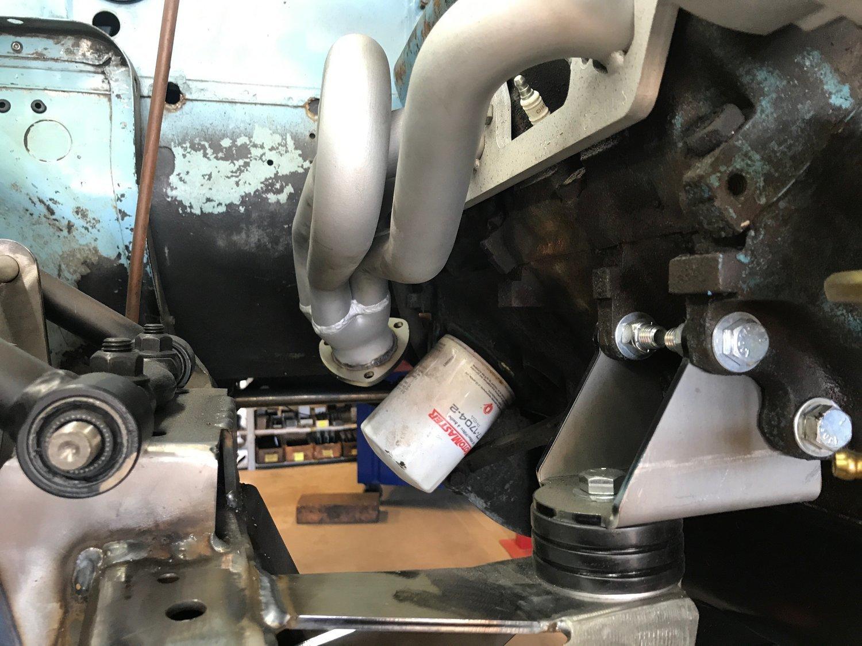 QH EM4693 Engine Mounting
