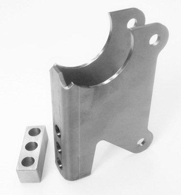 Parallel Four Link Axle Bracket Kit, PR