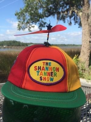 Shannon Tanner Beanie Hat