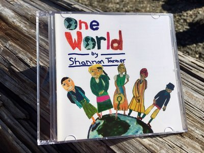 "ONE WORLD ""Downloadable"""