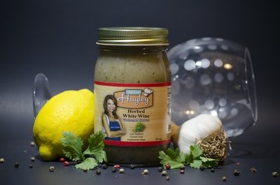 Herbed White Wine Cooking Sauce
