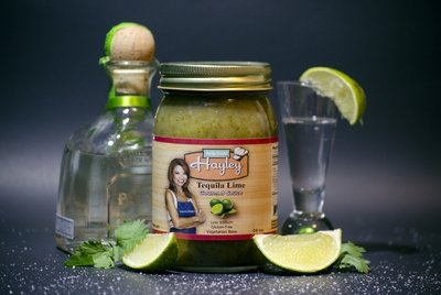 Tequila Lime Cooking Sauce