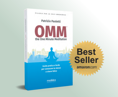 OMM - the One Minute Meditation   (Patrizio Paoletti)
