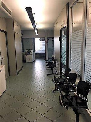 Ufficio arredato fino a 10 mq