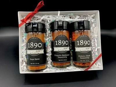 BBQ Gift Box