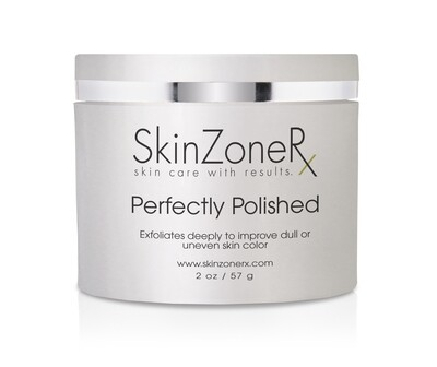 SkinZone Rx Perfectly Polished