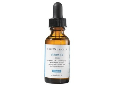 Skin Ceuticals Serum 15-Available in office