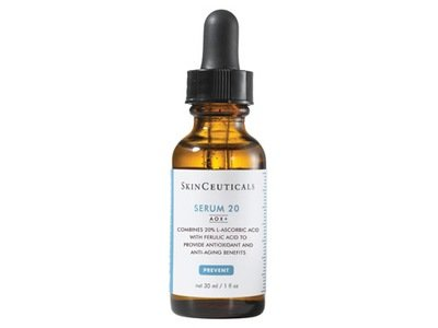 Skin Ceuticals Serum 20-Available in office