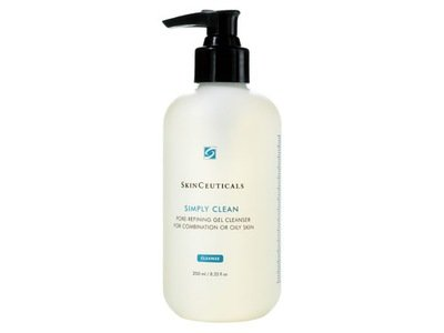 Skin Ceuticals Simply Clean-Available in office