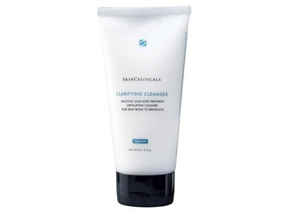 Skin Ceuticals Clarifying Cleanser-Available in office