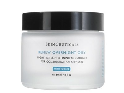 Skin Ceuticals Renew Overnight Oily-Available in office