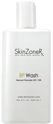 SkinZone RX BP Wash