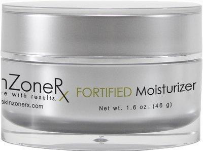 SkinZone RX Fortified Moisturizer