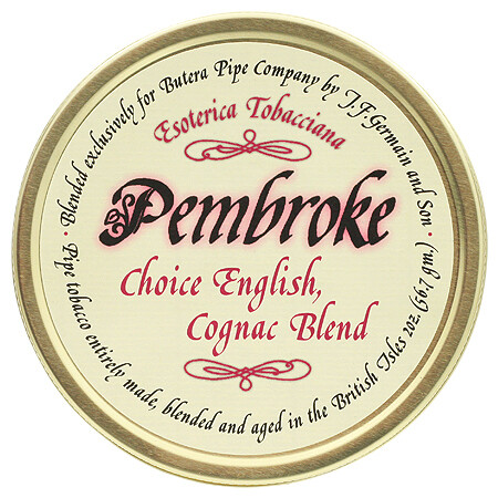 Esoterica Pembroke Tin