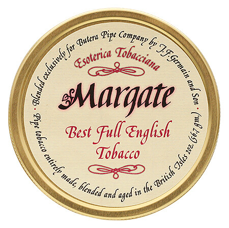 Esoterica Margate Tin