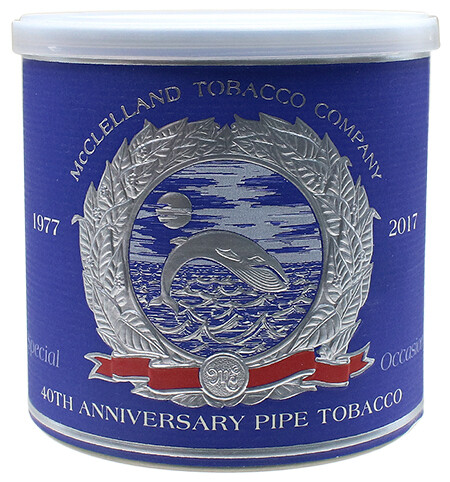 McClelland 40th Anniversary