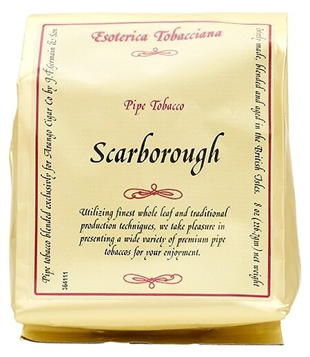 Esoterica Scarborough Bag
