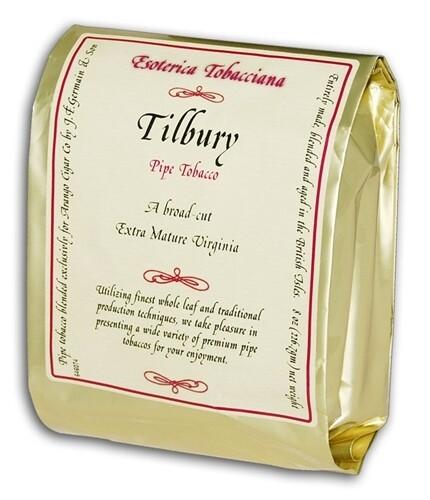 Esoterica Tilbury Bag