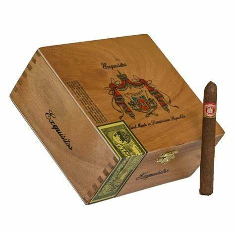 Arturo Fuente Exquisito Sun Grown