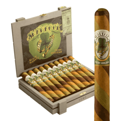Alec Bradley Filthy Hooligan Shamrock 2020