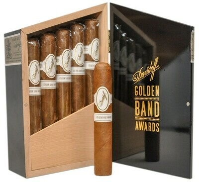 Davidoff Golden Band Awards 2018