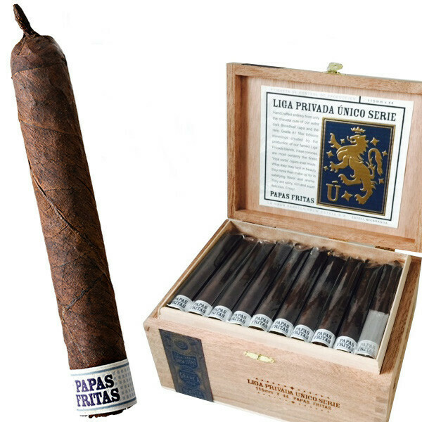 Liga Privada Unico Series Papas Fritas