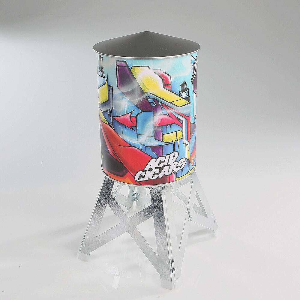 Acid Kuba Arte Water Tower VERS