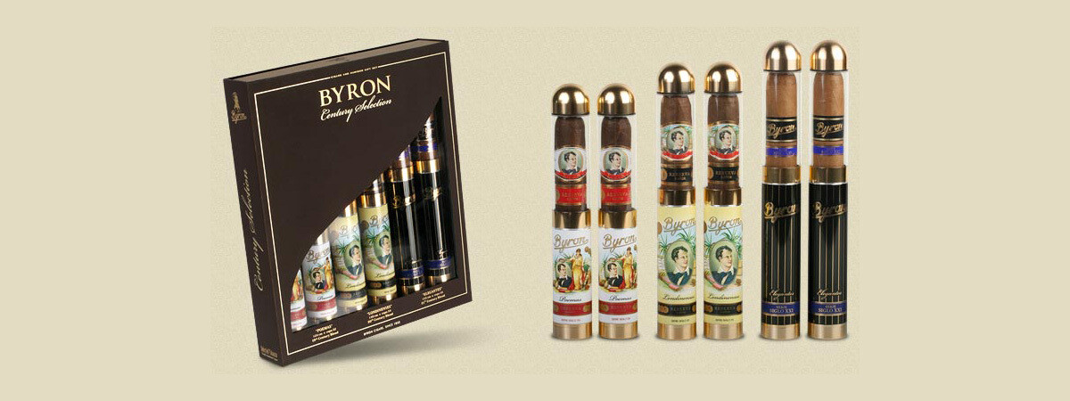 Byron 6-pack