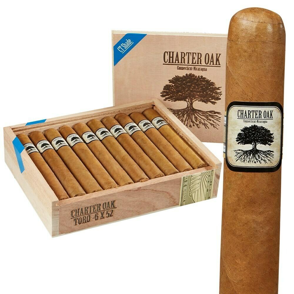 Charter Oak Connecticut Grande