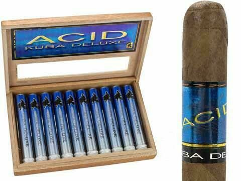 Acid Kuba Deluxe