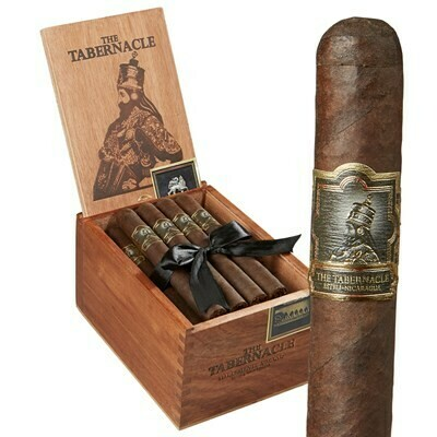 Tabernacle Broadleaf Robusto