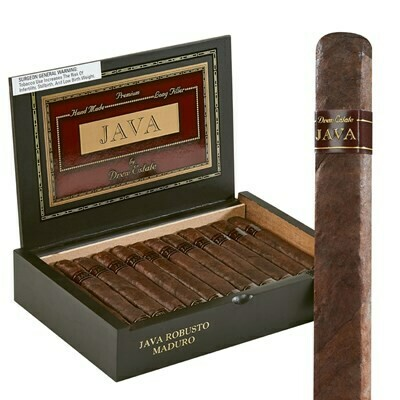 Java Maduro Robusto - By Drew Estate