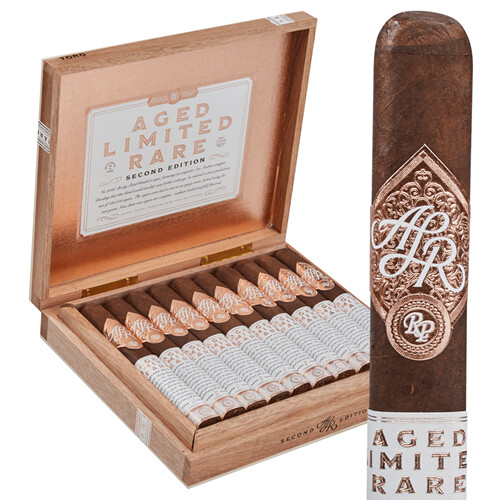 Rocky Patel Aged Limited Rare 2nd Edition Gordo