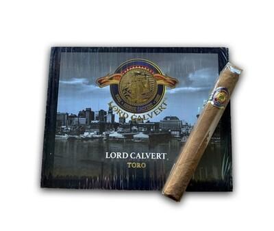 Lord Calvert Toro