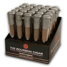 Anniverary Bourbon Cigar