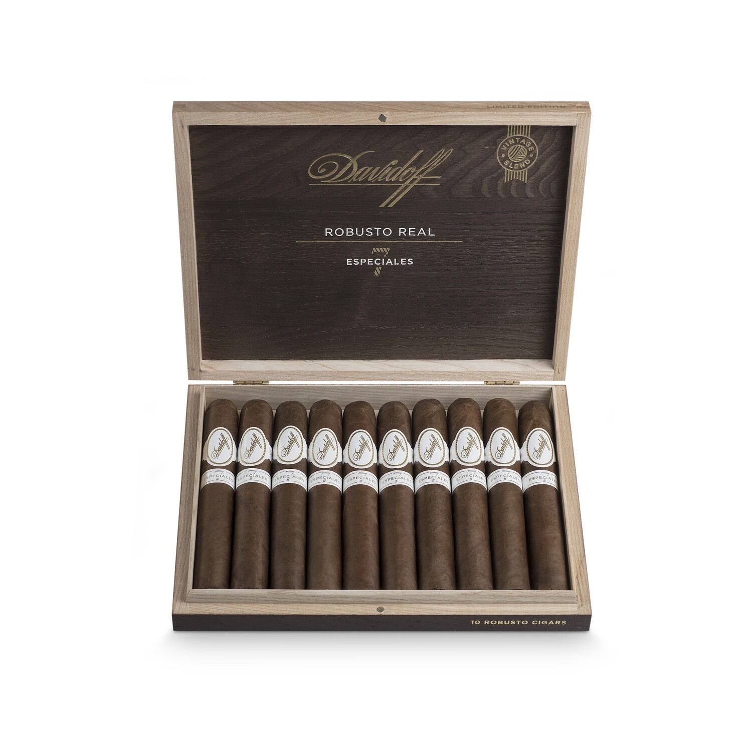 Davidoff Robusto Real Especial Limited Edition 2019