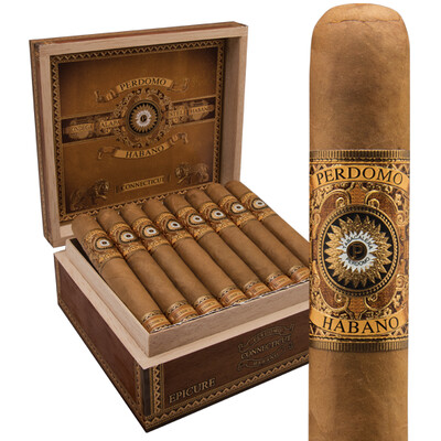 Perdomo Habano Churchill Connecticut