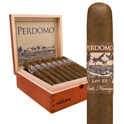 Perdomo Lot 23 Churchill