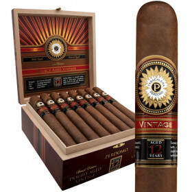 Perdomo Double Aged Robusto Sun Grown