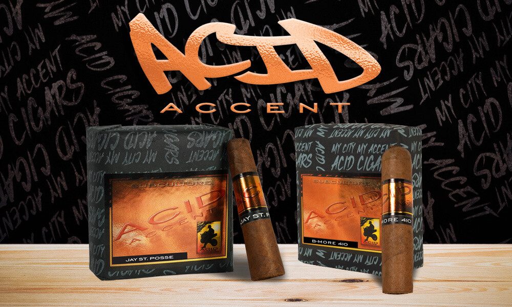 Acid Baltimore '410' Limited Edition