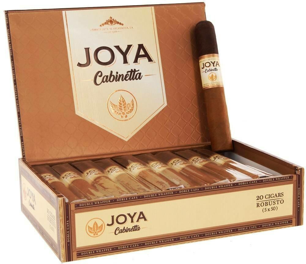 Joya Cabinette No. 27