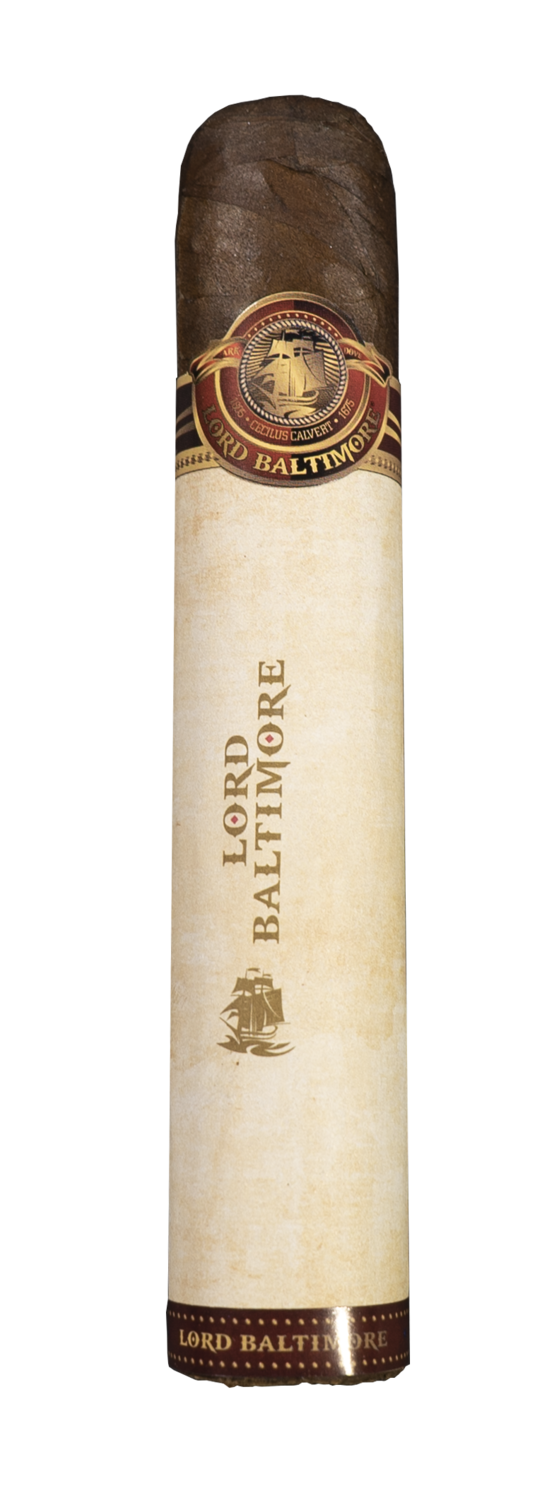 NEW Lord Baltimore Maduro Magnum Single