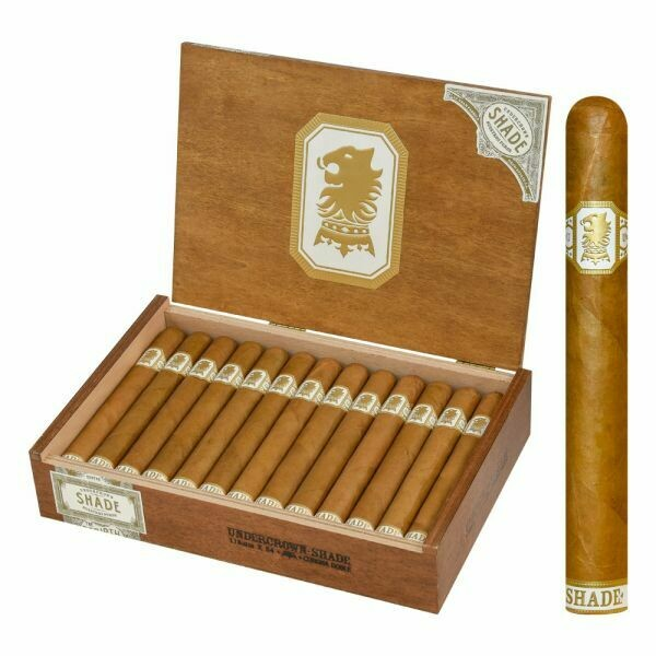 Undercrown Connecticut Gordito