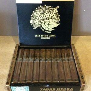 Tabak Negra Lounge Edition
