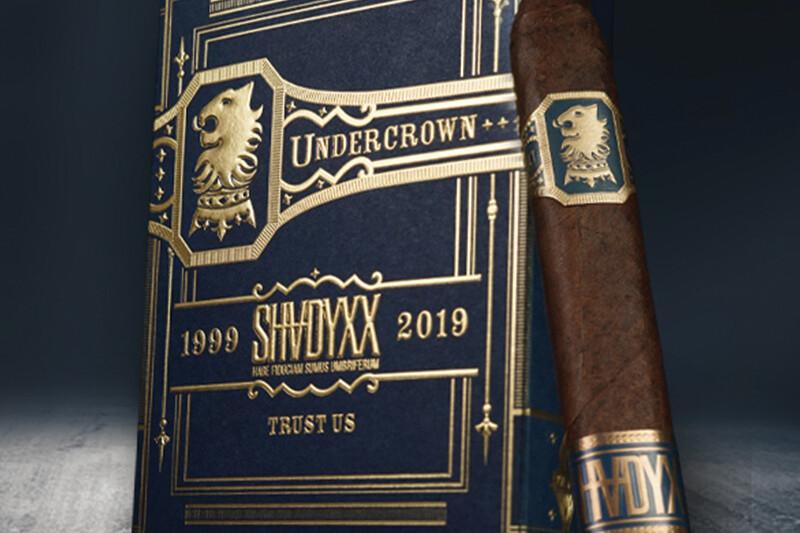 Undercrown Shady XX