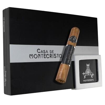 Davidus Cigars Exclusive Casa De Montecristo Magnum